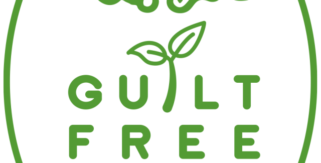 guiltfreeMark_Green_Line